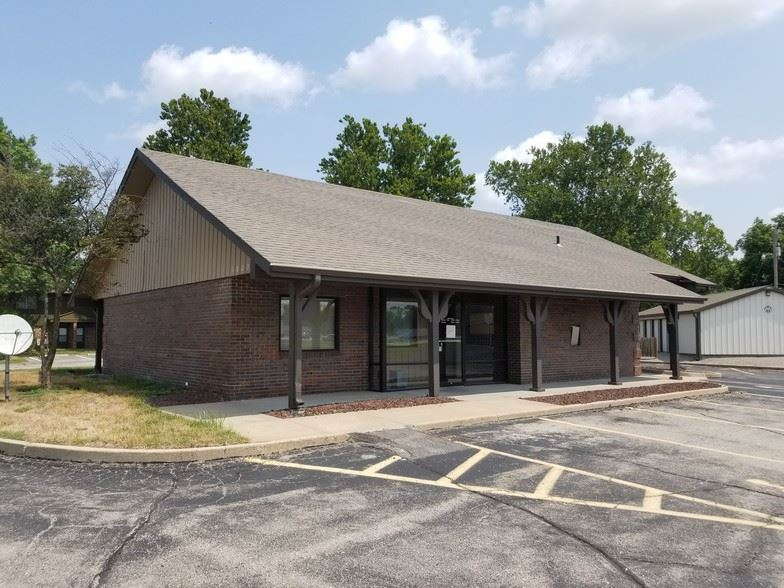 Photo for Stockgrowers State Bank Announces Purchase of Bank Building in Silver Lake, Kansas