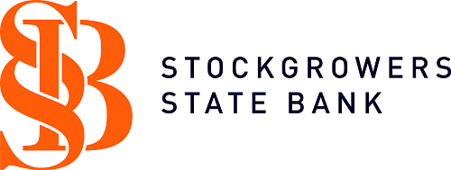 Stockgrowers State Bank Mobile Logo