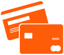 Debit Card Icon PNG